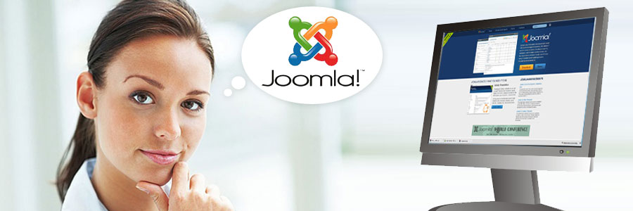 Website x Joomla